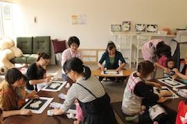 【福島復興支援】OBJ幼児教室『ごかんであそぼう②』