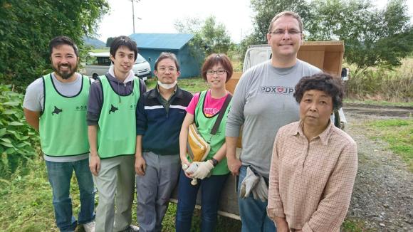 【北海道地震】山間でひとりで暮らす女性への支援