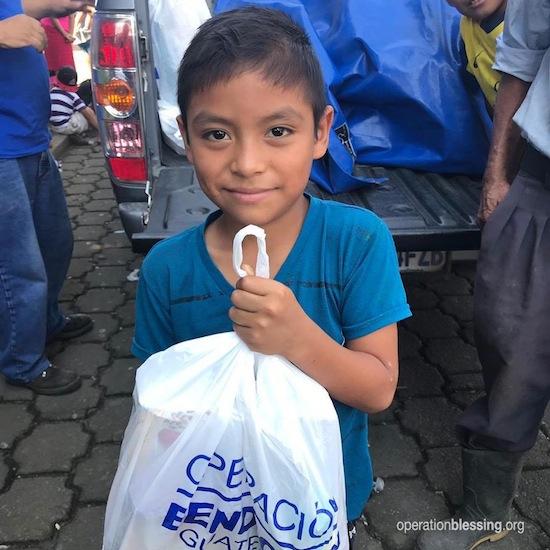 【グアテマラ】安全な水を届けられるように