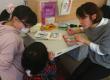 福島の子育て中のお母さんを励ますために