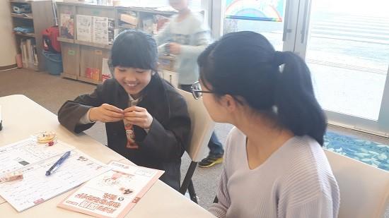 【インタビュー第2弾】OBJボランティア礼帆さん