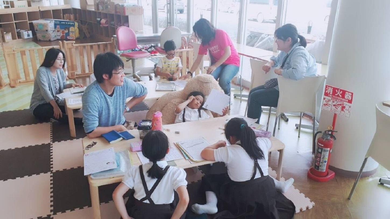 【福島】新BLESSING ROOMでプログラム始動