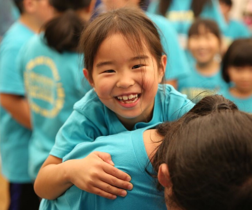 Fukushima Kids Camp 2019 Summer-We are Special!