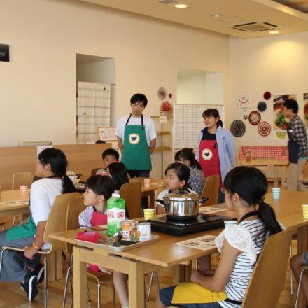 【福島】懐食ワークショップ開催