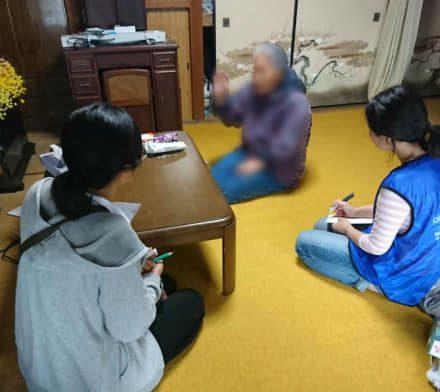 【千葉台風19号・大雨災害】新しい災害支援の在り方