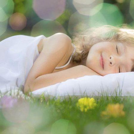 【CBNニュース】質の良い睡眠をとるための6つのヒント