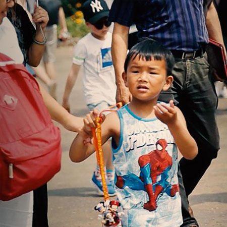 迫害下にある中国のクリスチャンたち