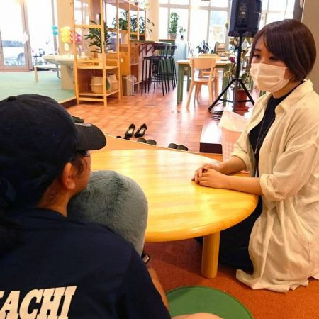 福島 原発被災地最前線の心のケア支援