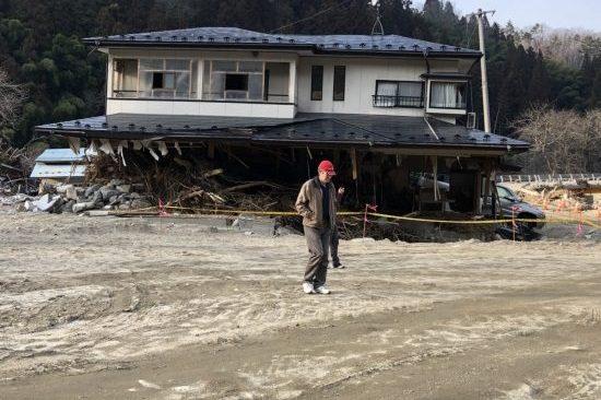 令和元年東日本台風(19号)