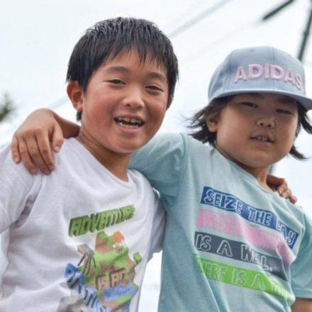 【福島:子ども支援】教会と連携した子どもの居場所づくり 健やかな成長を支えるために