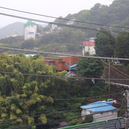 熱海伊豆山 仲道地区