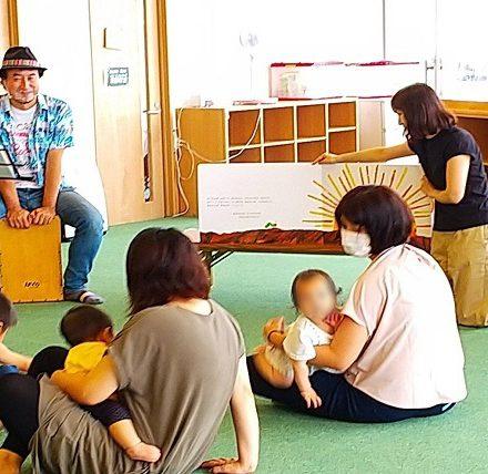 福島:子ども支援