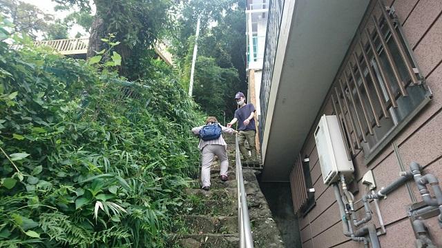熱海市土砂災害プロボノ連携支援